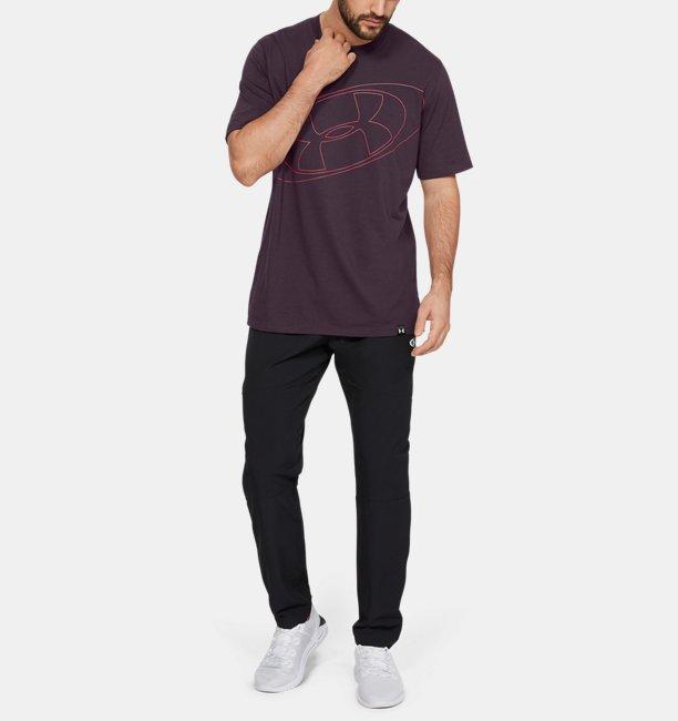 Mens UA Unstoppable 96 T-Shirt
