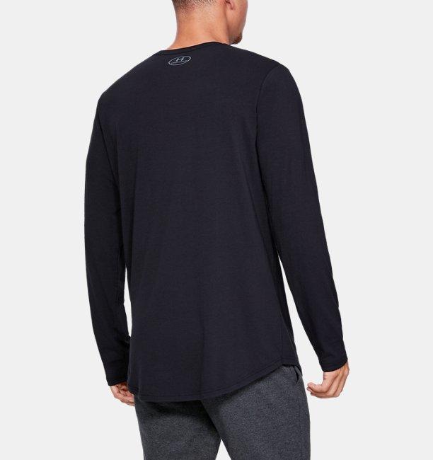 남성 UA x 프로젝트 락 브라마 긴팔 셔츠