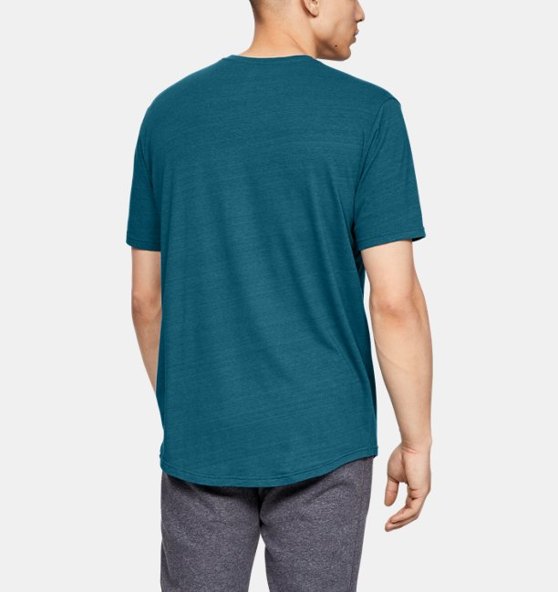 Mens UA Sportstyle Essential T-Shirt