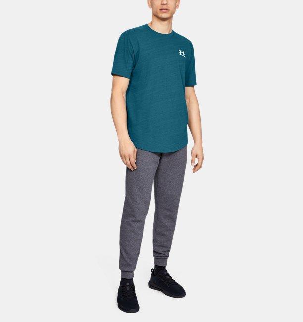 UAスポーツスタイル エッセンシャル Tシャツ(トレーニング/Tシャツ/MEN)