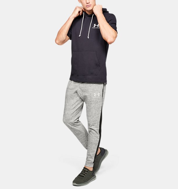Mens UA Sportstyle Essential Joggers