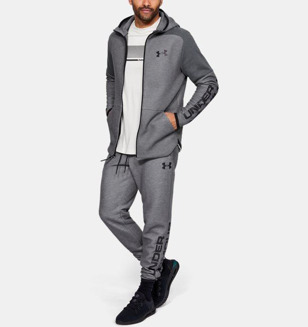Sumamente elegante Desarmamiento Múltiple  Men\'s Ua Move Light Graphic Full Zip | Shoptagr's Latest Coupons &  Cashback 2020