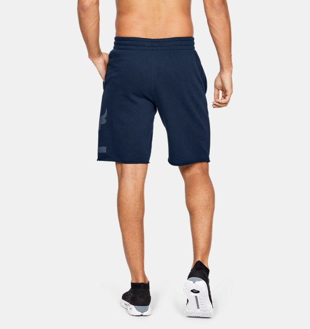 Mens Project Rock Terry Shorts