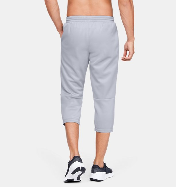 Mens UA MK-1 Warm-Up ¾ Pants