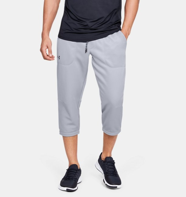 Men's UA MK-1 Warm-Up ¾ Pants