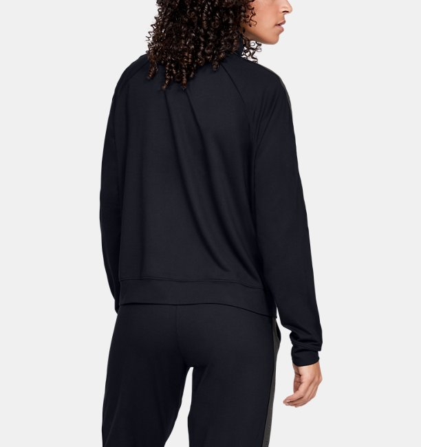 Womens UA Recover Travel Jacket