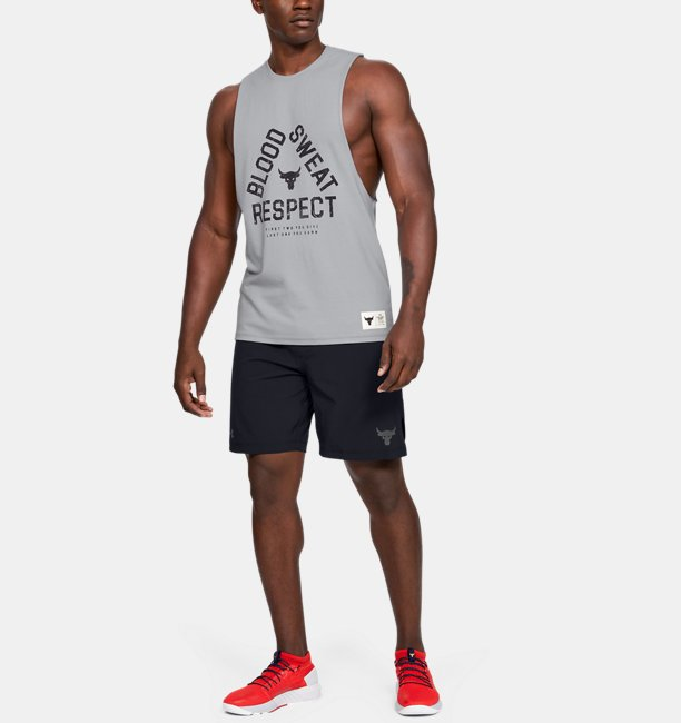 Men's Project Rock Shorts