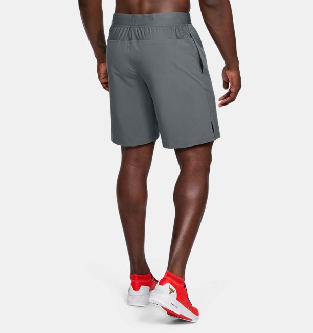 Mens Project Rock Training Shorts