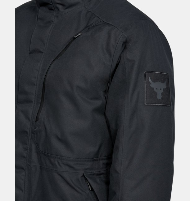 Mens Project Rock Parka