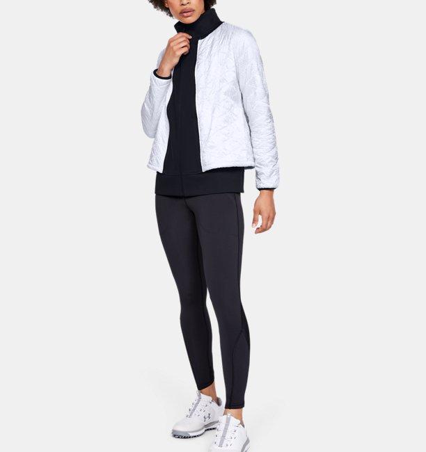 Womens UA Perpetual Storm Jacket