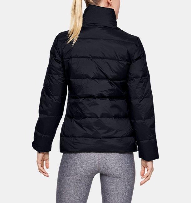 Womens UA Armour Down Jacket