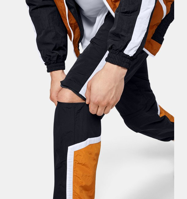 Mens UA Always On Recover Windbreaker Pants