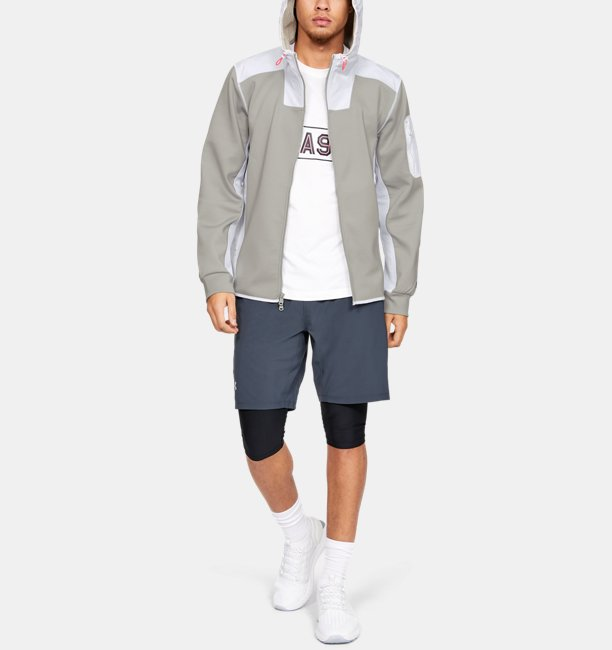 Mens UA Always On Recovery Swacket