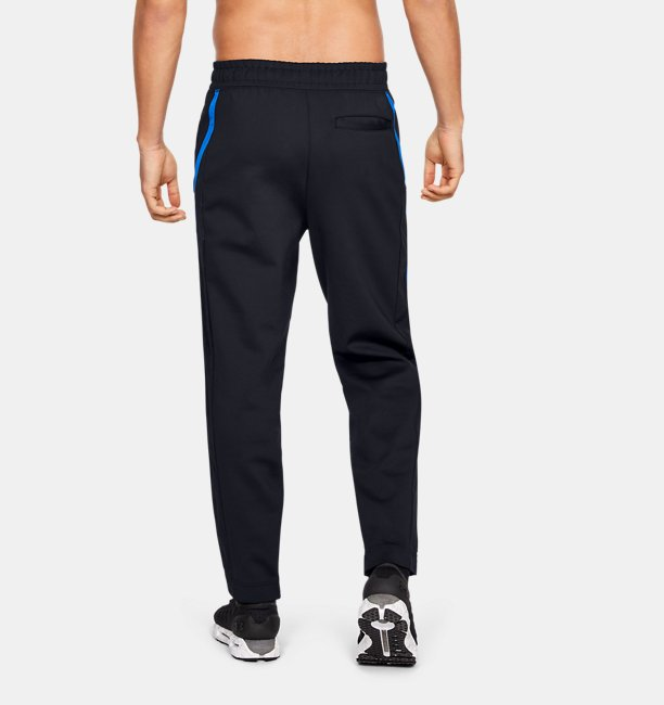 Mens UA Always On Recovery Swacket Pants