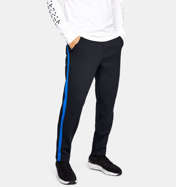 Men's UA Always On Recovery Swacket Pants