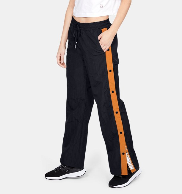 Womens UA Always On Recover Tear Away Pants