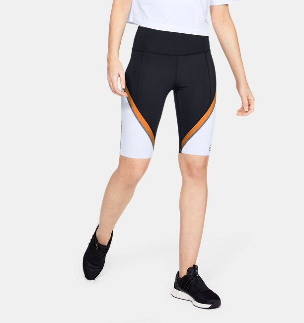 Womens UA Always On Bike Shorts