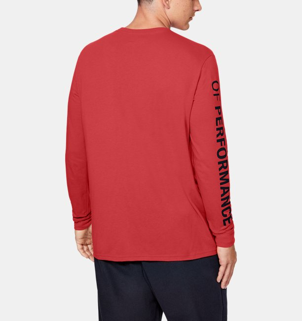 Mens UA Originators Long Sleeve