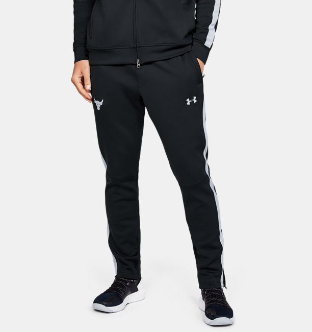 Men's Project Rock Track Pants