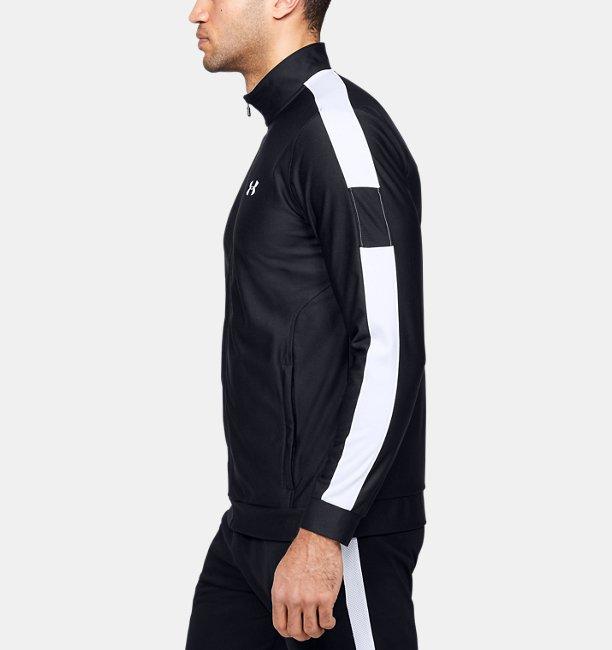 Mens UA Twister Jacket