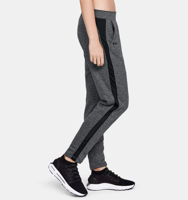 Womens UA Tech™ Terry Pants