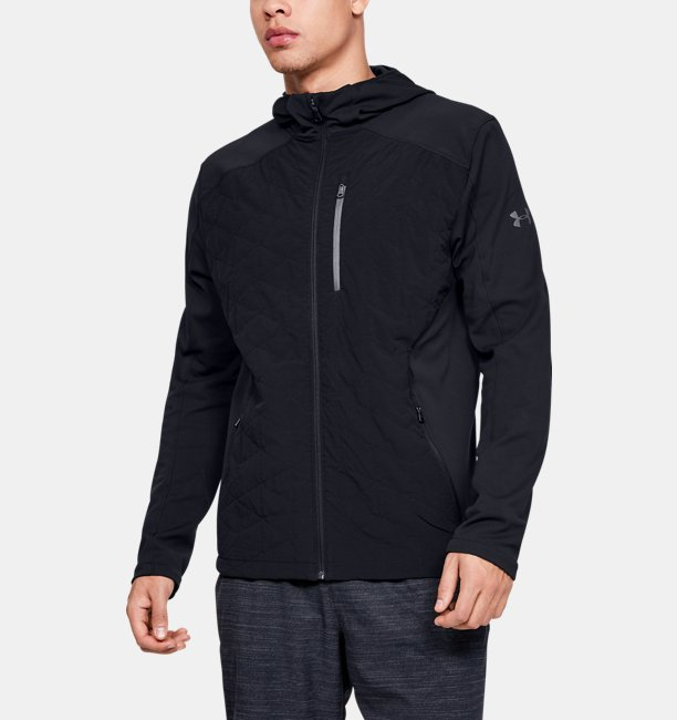 Mens ColdGear® Reactor Hybrid Lite Jacket