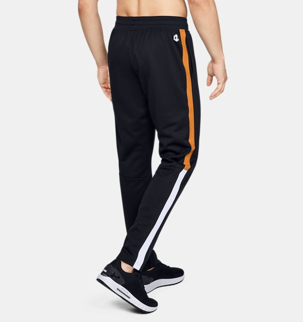 Mens UA Always On Recovery Double Knit Track Pants