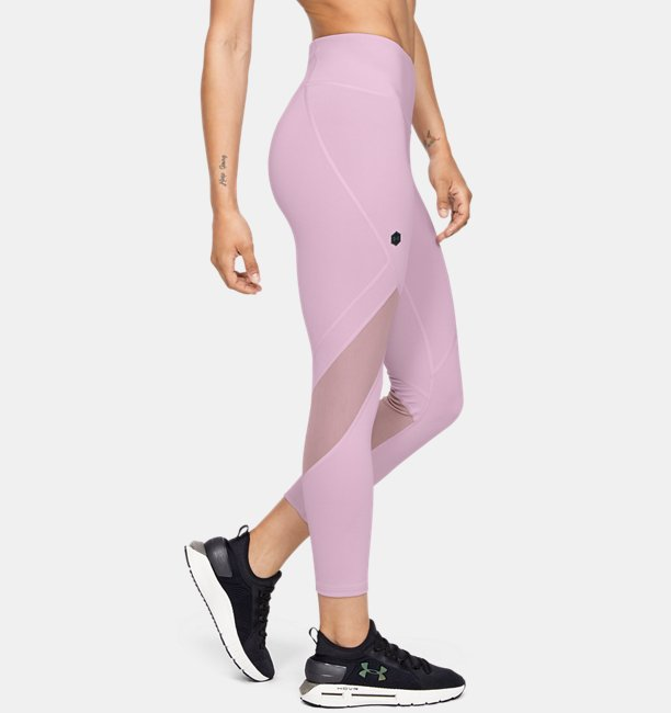 Womens UA RUSH™ Crop