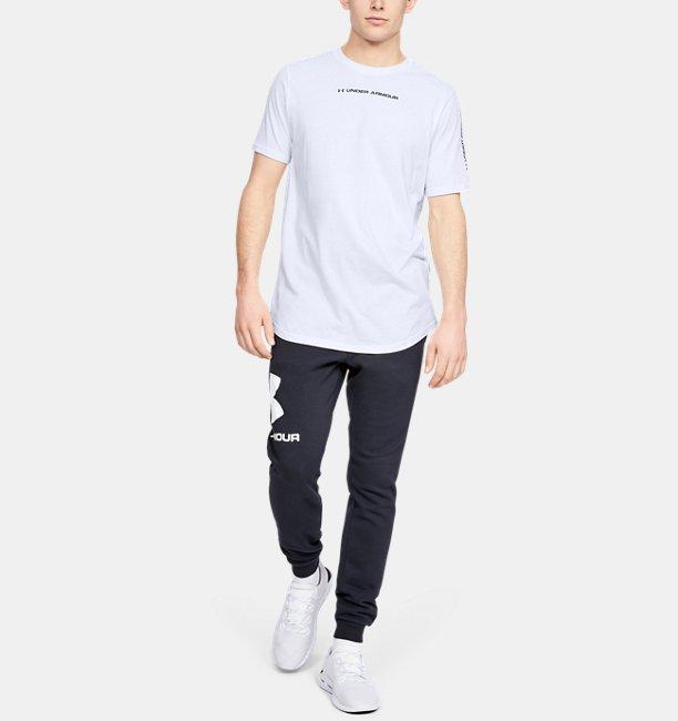 Men's UA Shaped Graphic T-Shirt