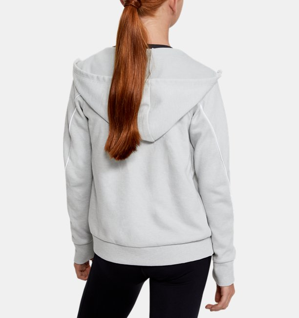 Girls Project Rock Full Zip