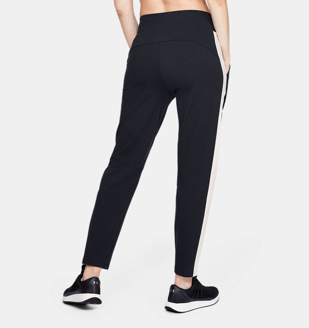 Womens UA Favorite Loose Tapered Trousers
