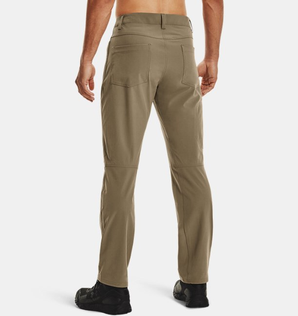 Mens UA Flex Trousers