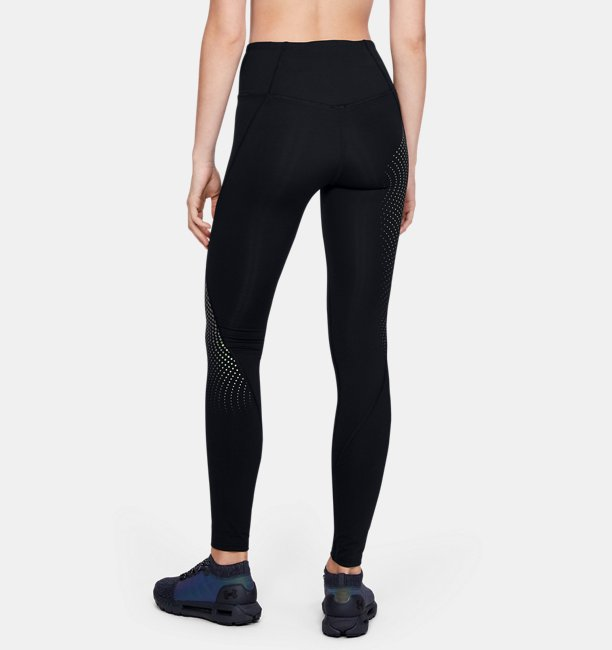 Womens UA RUSH™ Leggings Ombre Graphic