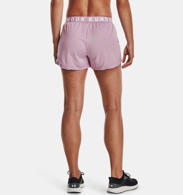 Womens UA Play Up Shorts 3.0 Twist