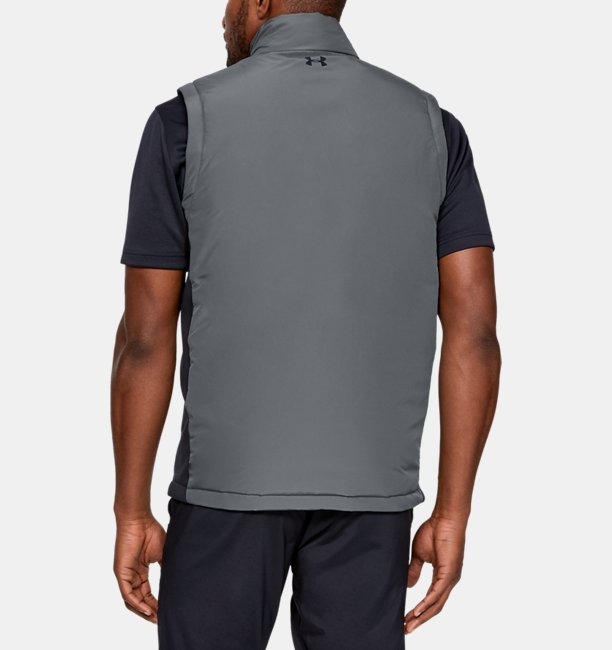 Mens ColdGear® Reactor Golf Hybrid Gilet