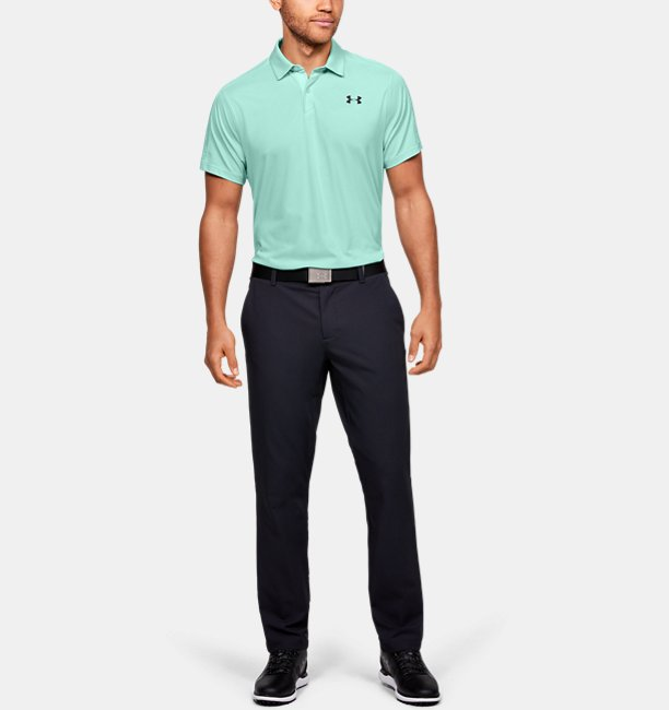 Mens UA Vanish Polo