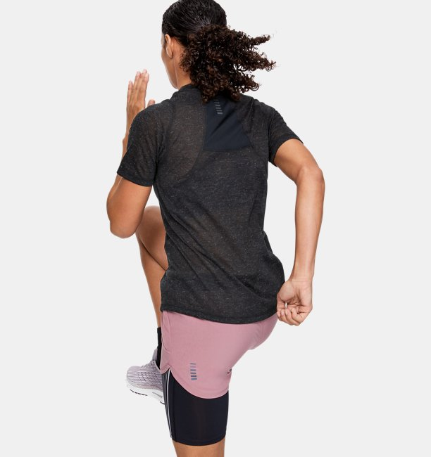 Womens UA GORE-TEX® Breeze Short Sleeve