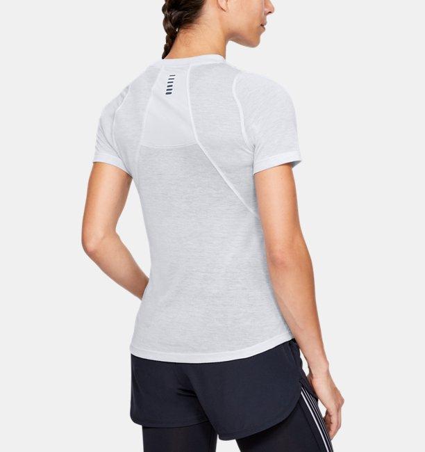 Womens UA GORE-TEX® Breeze Short Sleeve