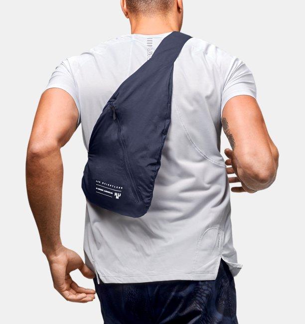 남성 UA 퀄리파이어 웨이트리스 패커블 재킷