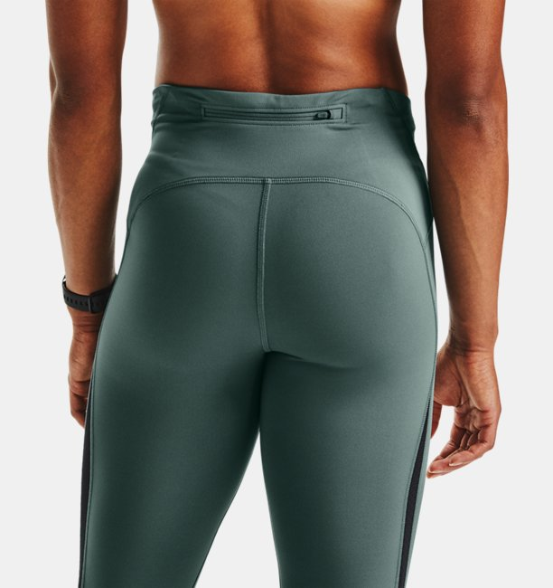 Womens UA RUSH™ Run Stamina Tights