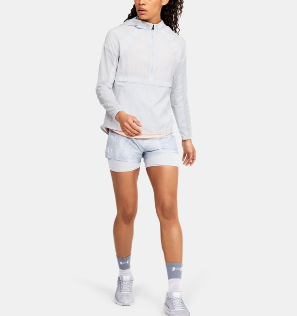 Womens UA Qualifier Weightless Packable Jacket
