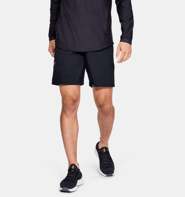 Mens UA Vanish Woven Novelty Shorts