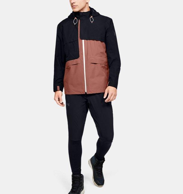 남성 GORE-TEX® Paclite® 레인 재킷