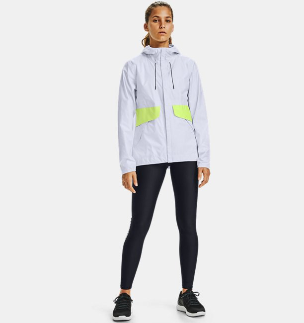 여성 UA 클라우드스트라이크 쉘 재킷