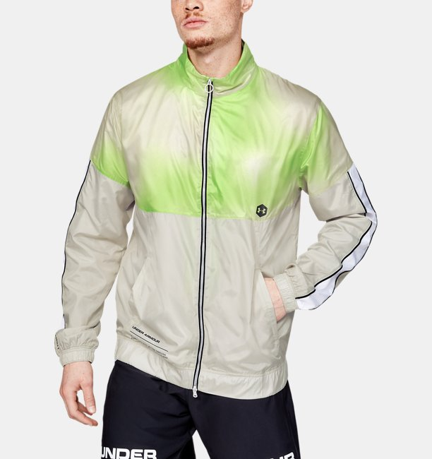 Chaqueta UA Always On Recover Track para Hombre