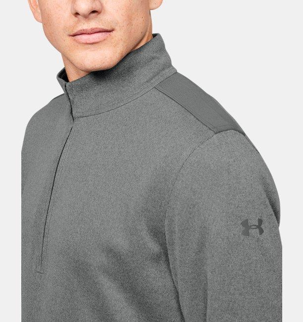 Mens UA Storm SweaterFleece Crestable