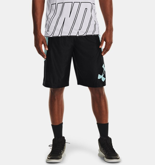 Mens UA Perimeter Shorts