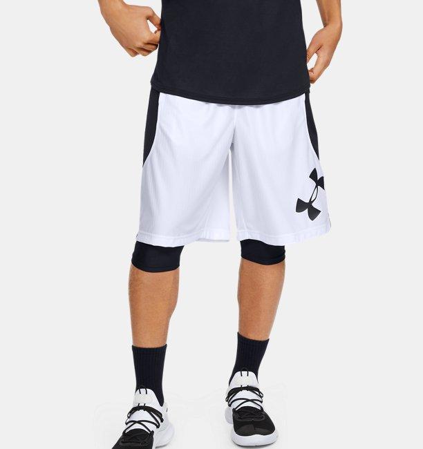 UAペリメーター ショーツ(バスケットボール/MEN)
