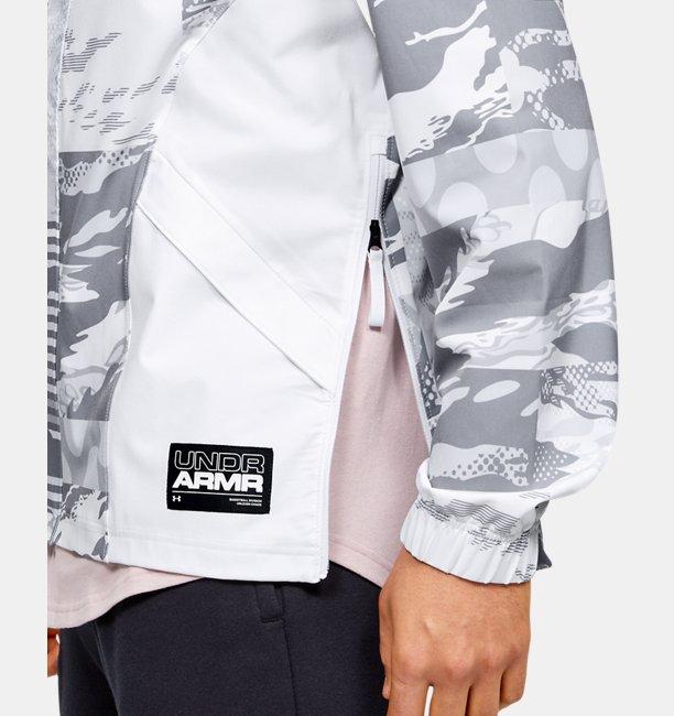 남성 UA 모먼츠 윈드 재킷