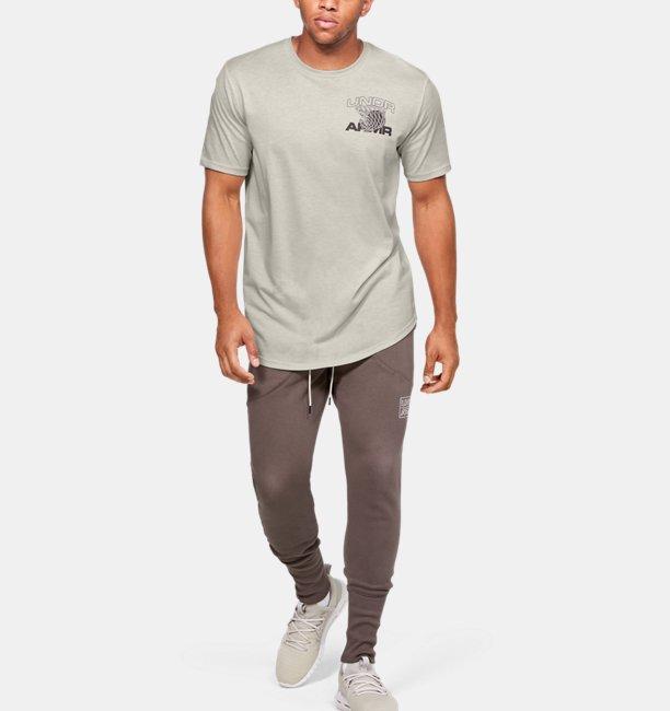 Mens UA Pursuit T-Shirt
